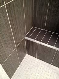 patience equals perfection in bathroom tiling project winnipeg