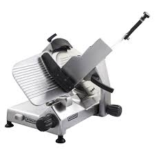 skyfood 312ec full size heavy duty slicer w gravity feed