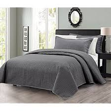 charcoal bedding charcoal bedding amazon com