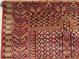 Tribal Persian Rugs by Vintage Turkoman Tribal Rug Oriental Rug U2013 Rug Curator