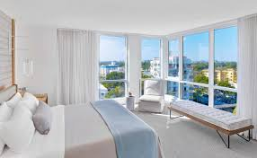 White Bedroom Suites New Zealand One Bedroom Suite 1 Hotel South Beach 1 Hotels