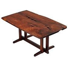 Dining Room Tables With Built In Leaves Nakashima Furniture Tables Chairs U0026 More 255 For Sale At 1stdibs