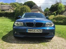 bmw 120d se 2 495 ono in warminster wiltshire gumtree