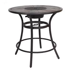 black patio table glass top modern wrought iron patio furniture wrought iron bar set wrought