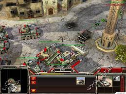 command and conquer android command conquer generals free strategy
