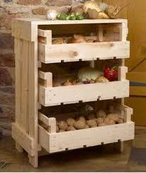 meuble etagere cuisine caisse à légumes plus bricolage et diy caisse