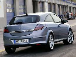 opel astra 2004 opel astra gtc 2005 pictures information u0026 specs