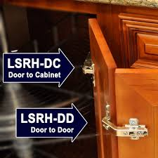 JMark Kitchen Cabinetry Lazy Susan Replacement Hinges - Lazy susan kitchen cabinet hinges