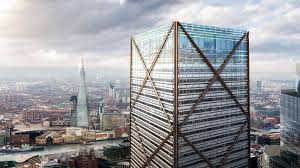 1 undershaft skyscraper given green light cnn style