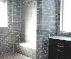 bathrooms with subway tile ideas gray subway matte tile bathroom subway tiles for bathroom tiles