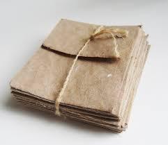 seed envelopes 10 easy pieces seed saving envelopes gardenista