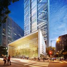 Partners In Building Floor Plans Comcast Innovation And Technology Center Philadelphia U0027s Tower Of