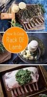 best 25 rack of lamb ideas on pinterest lamb lamb rack recipe
