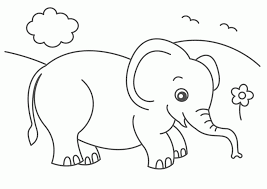 coloring pages elephant and piggie elephant piggie coloring pages coloring home