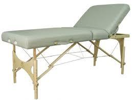 oakworks portable massage table alliance portable massage table