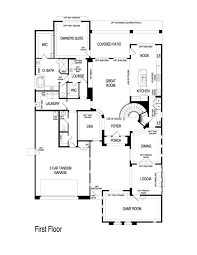 Courtyard Home Floor Plans by Pulte Homes Gallery I Love This Floorplan The Way Interior And