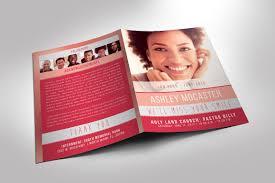 funeral program designs classic funeral program template brochure templates creative