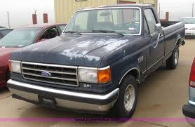 1991 ford f150 xlt lariat 1991 ford f150 xlt lariat truck item 2325 sold a