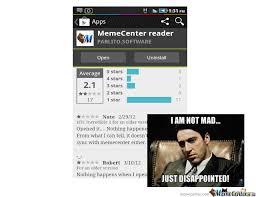 Picture Meme App - meme center app by viccrack meme center