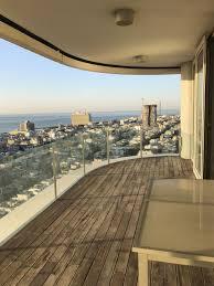 in neveh gan exclusive marketing luxury penthouuse one floor 140