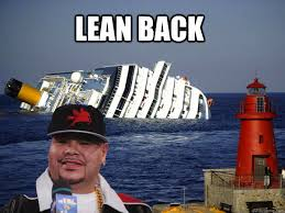 Fat Joe Meme - lean back fat joe fail boat quickmeme