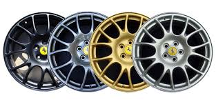 f430 challenge stradale available challenge stradale wheel set to fit f430 360 models