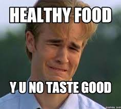 Healthy Food Meme - download healthy food meme super grove