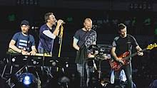 coldplay personnel coldplay wikipedia