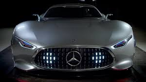 mercedes introduction mercedes amg vision gran turismo introduction