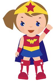 superhero clip art free download u2013 clipart free download