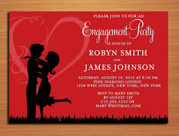 engagement invitation cards template resume builder
