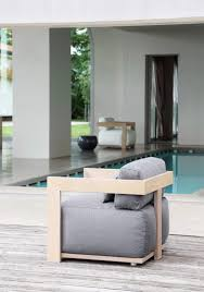 mobilier outdoor luxe armchairs and sofas claud collection meridiani srl