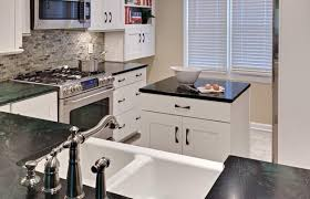 kitchen island l shaped kitchen ideas l shaped white kitchen island with black quartz