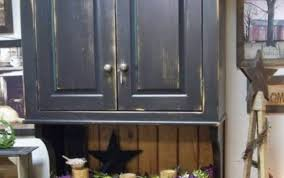 Corner Kitchen Hutch Furniture Pleasing Picture Of Under Cabinet Vacuum Device Remarkable Cabinet