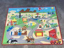 disney cars rug ebay