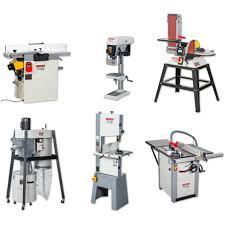 axminster trade series trade workshop machinery package planer