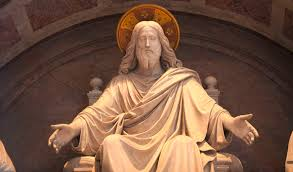Image Of Christ by The Transfiguration Of Our Lord Jesus Christ