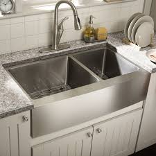 Sinks Granite Countertop White Paneled Cabinets Kitchen Blanco - Blanco kitchen sink reviews