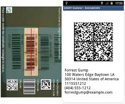 scan barcode android best barcode scanner apps and readers iphone android camcode