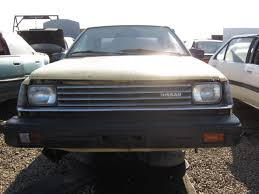 nissan sentra wont accelerate junkyard find 1983 nissan sentra sedan the truth about cars