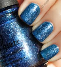china glaze wizard of ooh ahz nail polish swatches comparisons