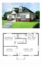 Cape Cod 4 Bedroom House Plans 16 Best Cape Cod House Plans Images On Pinterest Cool House
