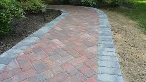 outdoor u0026 garden cool nicolock pavers for your outdoor flooring