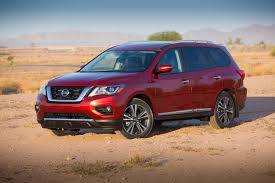 nissan armada 2017 austin tx updated 2017 nissan pathfinder priced at 30 890