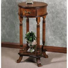 Entryway Accent Table Accent Tables For Entryway Battey Spunch Decor