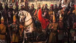 Mehmet Ottoman Groovy Historian Podcast On History Of Sultan Mehmed Ii Ottoman