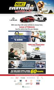 buy lexus used car lexus of valencia is a valencia lexus dealer and a new car and