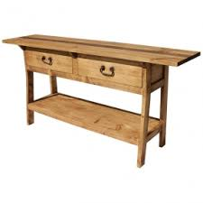 Hallway Table Narrow Console Table With Drawers Foter