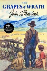 The Grapes Of Wrath Sparknotes The Grapes Of Wrath Summary And Analysis Like Sparknotes Free