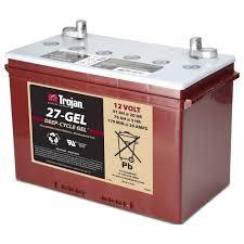 trojan batteries industrial batteries